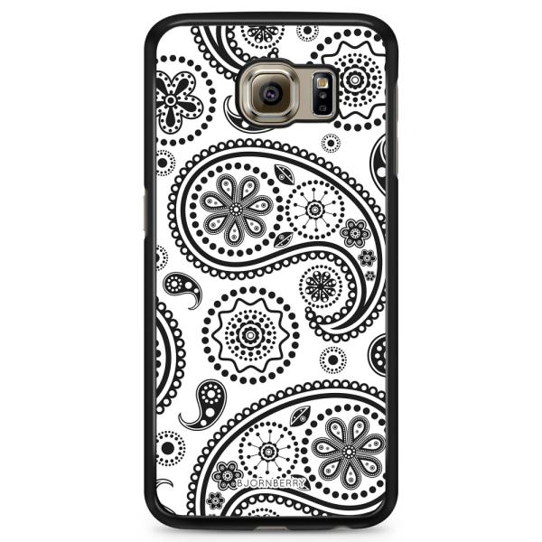 Bjornberry Skal Samsung Galaxy S6 Edge+ - Paisley
