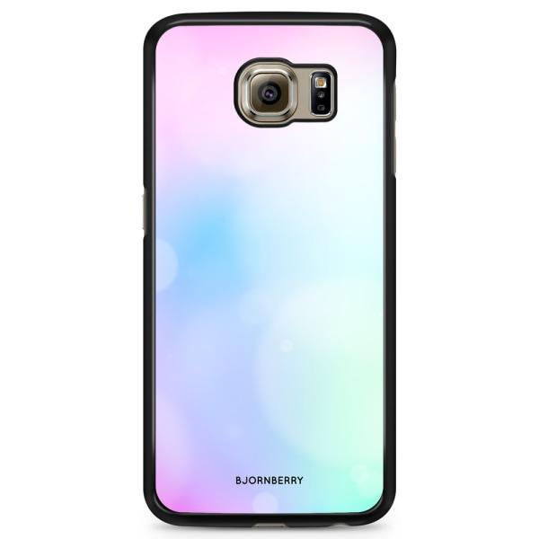 Bjornberry Skal Samsung Galaxy S6 Edge+ - Regnbåge