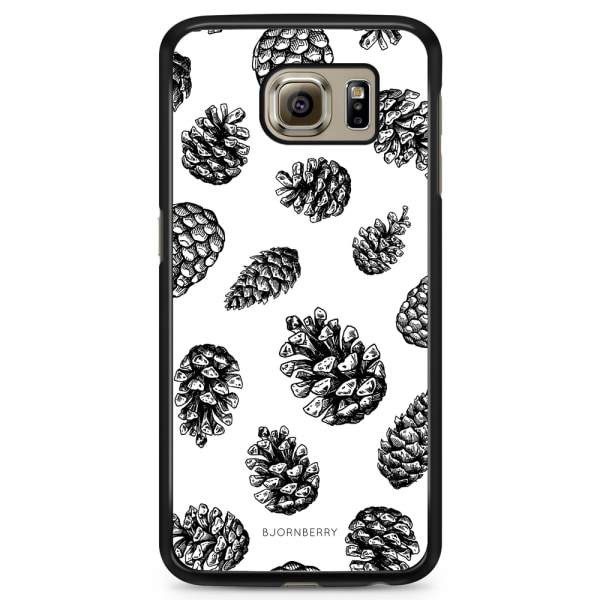 Bjornberry Skal Samsung Galaxy S6 - Kottar