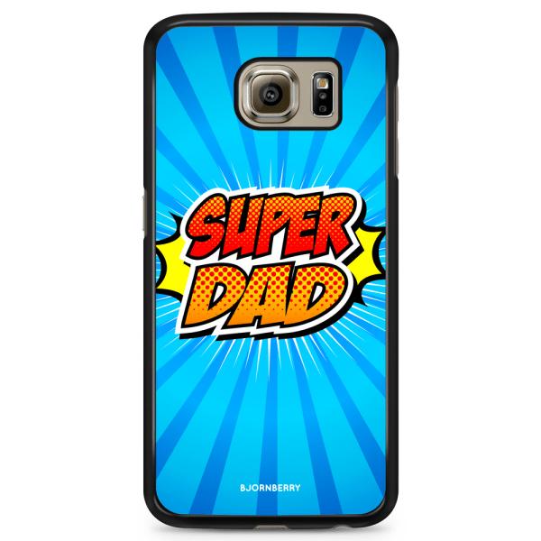 Bjornberry Skal Samsung Galaxy S6 - Super Dad