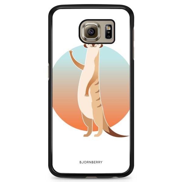 Bjornberry Skal Samsung Galaxy S6 - Surikat