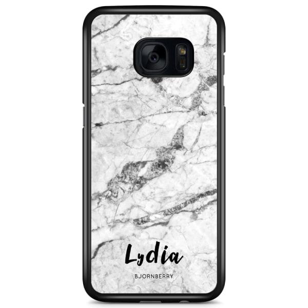 Bjornberry Skal Samsung Galaxy S7 Edge - Lydia