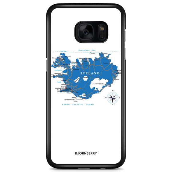 Bjornberry Skal Samsung Galaxy S7 - Island