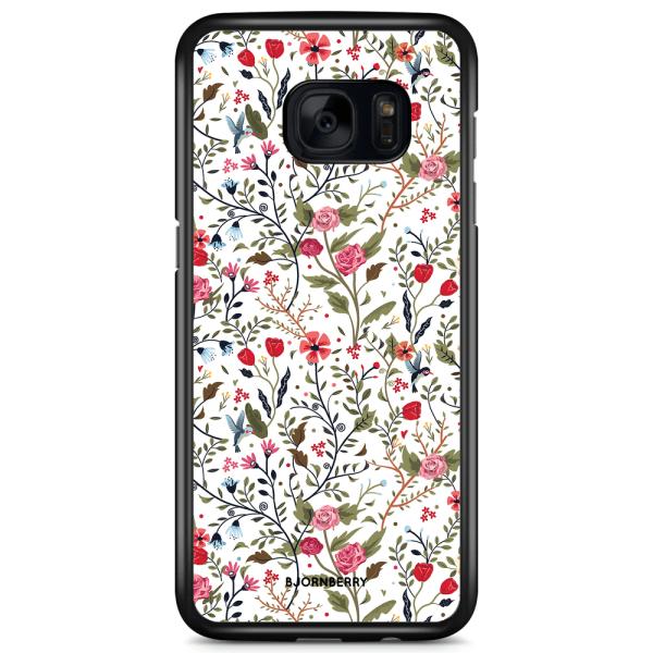 Bjornberry Skal Samsung Galaxy S7 - Kolibrier