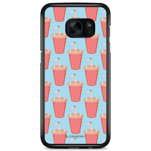 Bjornberry Skal Samsung Galaxy S7 - Läskmuggar