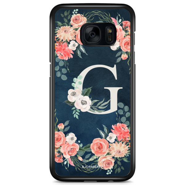Bjornberry Skal Samsung Galaxy S7 - Monogram G