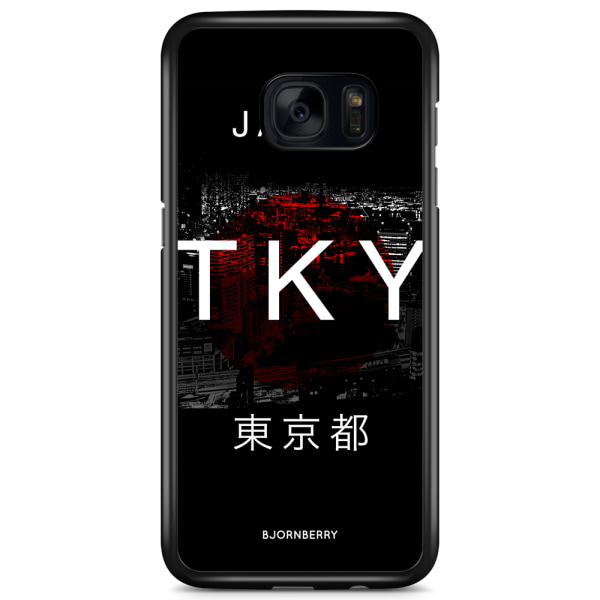 Bjornberry Skal Samsung Galaxy S7 - TKY