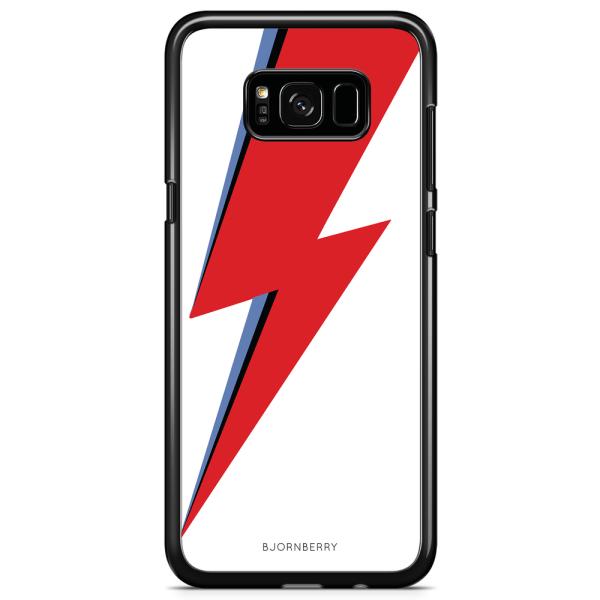 Bjornberry Skal Samsung Galaxy S8 - Bowie