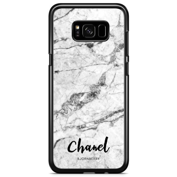 Bjornberry Skal Samsung Galaxy S8 - Chanel