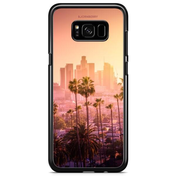 Bjornberry Skal Samsung Galaxy S8 - Los Angeles