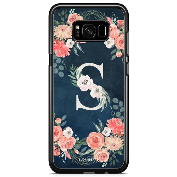 Bjornberry Skal Samsung Galaxy S8 - Monogram S
