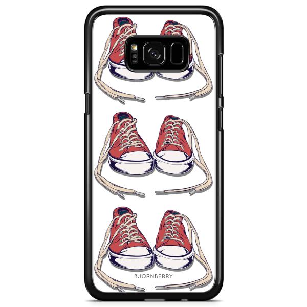 Bjornberry Skal Samsung Galaxy S8 Plus - Skor