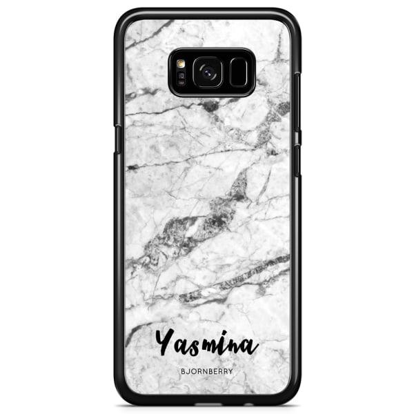 Bjornberry Skal Samsung Galaxy S8 Plus - Yasmina