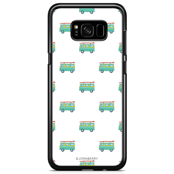 Bjornberry Skal Samsung Galaxy S8 - Surfbussar