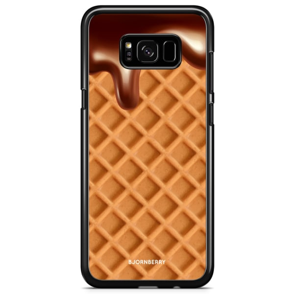 Bjornberry Skal Samsung Galaxy S8 - Våffla