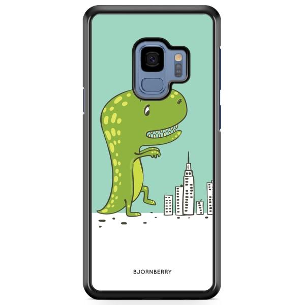Bjornberry Skal Samsung Galaxy S9 - Dinosaurie