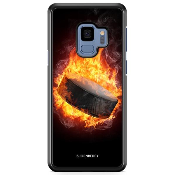 Bjornberry Skal Samsung Galaxy S9 - Hockey