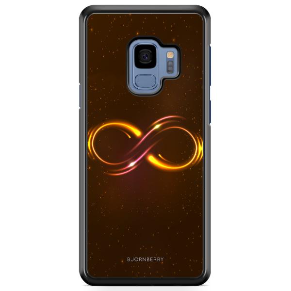 Bjornberry Skal Samsung Galaxy S9 - Infinity