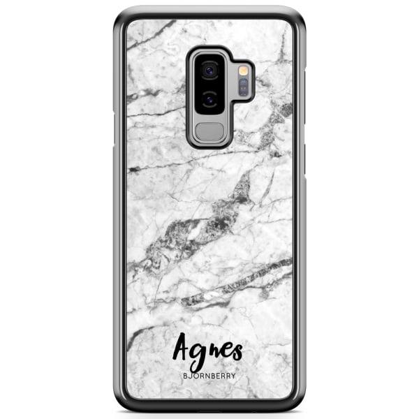 Bjornberry Skal Samsung Galaxy S9 Plus - Agnes