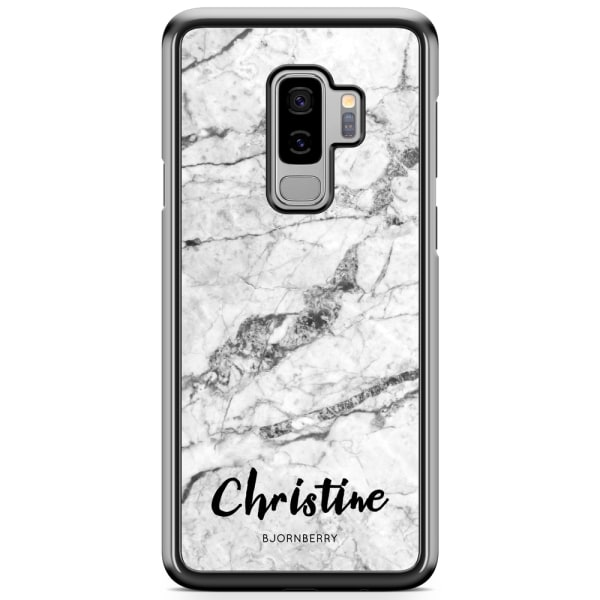 Bjornberry Skal Samsung Galaxy S9 Plus - Christine