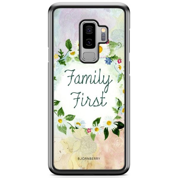 Bjornberry Skal Samsung Galaxy S9 Plus - Family First