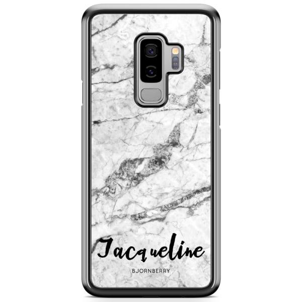 Bjornberry Skal Samsung Galaxy S9 Plus - Jacqueline