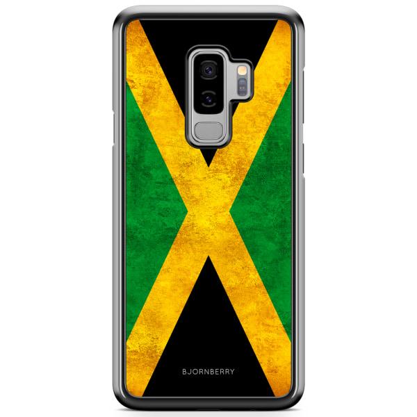 Bjornberry Skal Samsung Galaxy S9 Plus - Jamaica