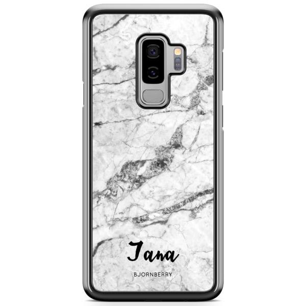 Bjornberry Skal Samsung Galaxy S9 Plus - Jana