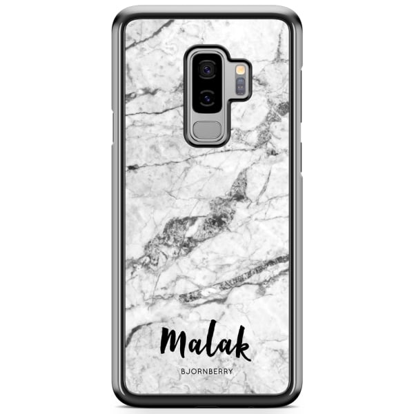Bjornberry Skal Samsung Galaxy S9 Plus - Malak