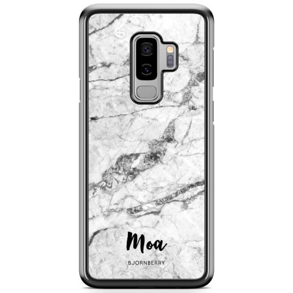 Bjornberry Skal Samsung Galaxy S9 Plus - Moa