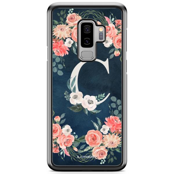 Bjornberry Skal Samsung Galaxy S9 Plus - Monogram C
