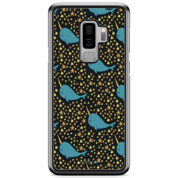 Bjornberry Skal Samsung Galaxy S9 Plus - Narval