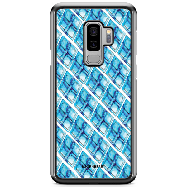 Bjornberry Skal Samsung Galaxy S9 Plus - Rhombus