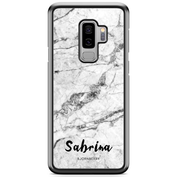 Bjornberry Skal Samsung Galaxy S9 Plus - Sabrina