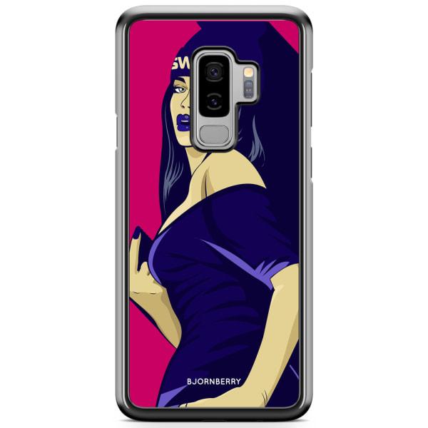 Bjornberry Skal Samsung Galaxy S9 Plus - Swag Tjej