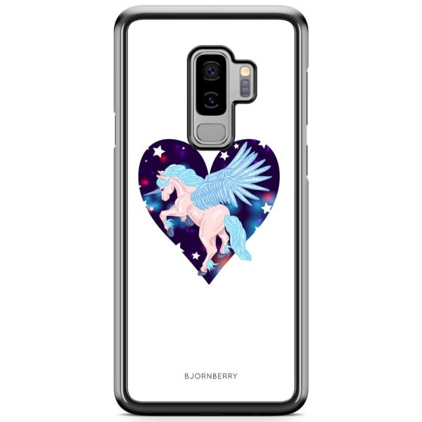 Bjornberry Skal Samsung Galaxy S9 Plus - Unicorn