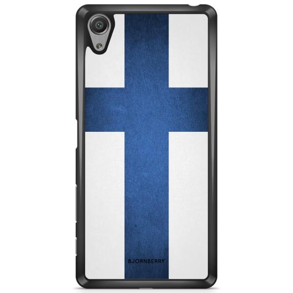 Bjornberry Skal Sony Xperia X - Finland