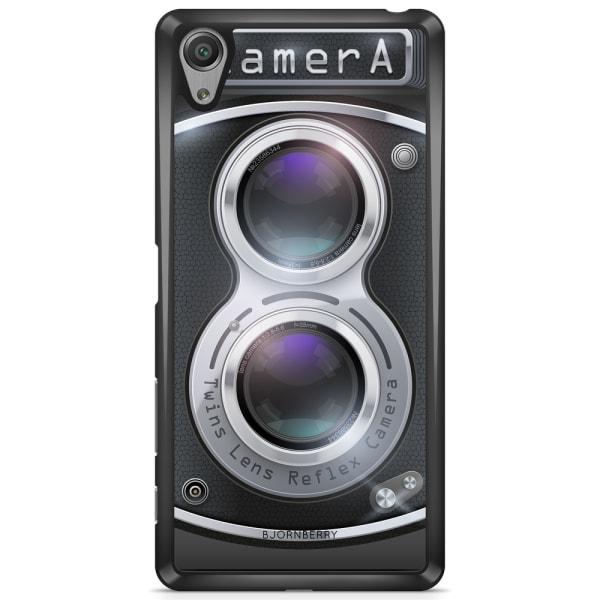 Bjornberry Skal Sony Xperia X - Kamera