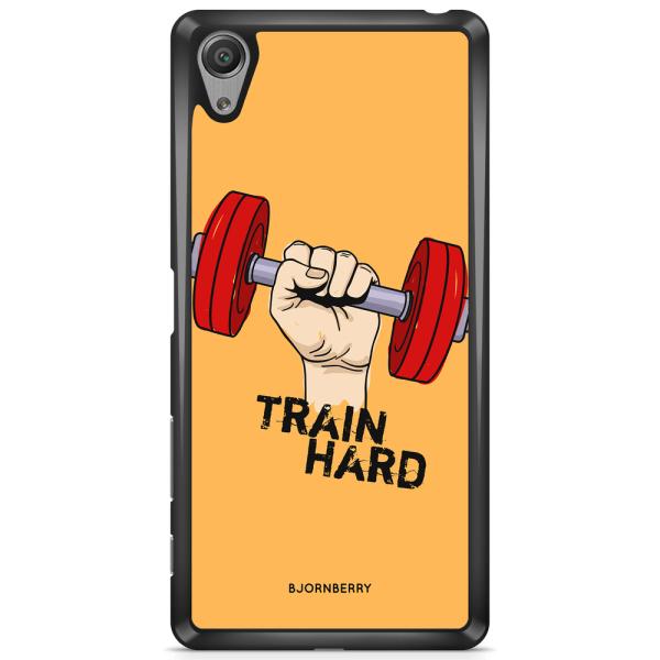Bjornberry Skal Sony Xperia X - Train Hard