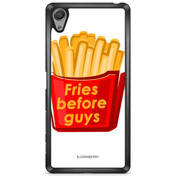 Bjornberry Skal Sony Xperia XA - Fries Before Guys