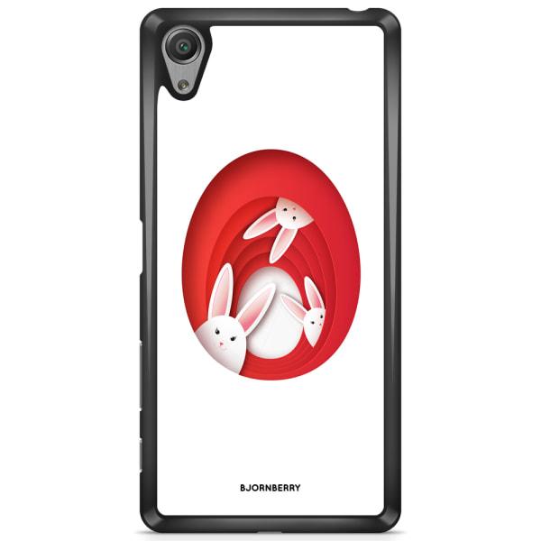 Bjornberry Skal Sony Xperia XA - Kaniner