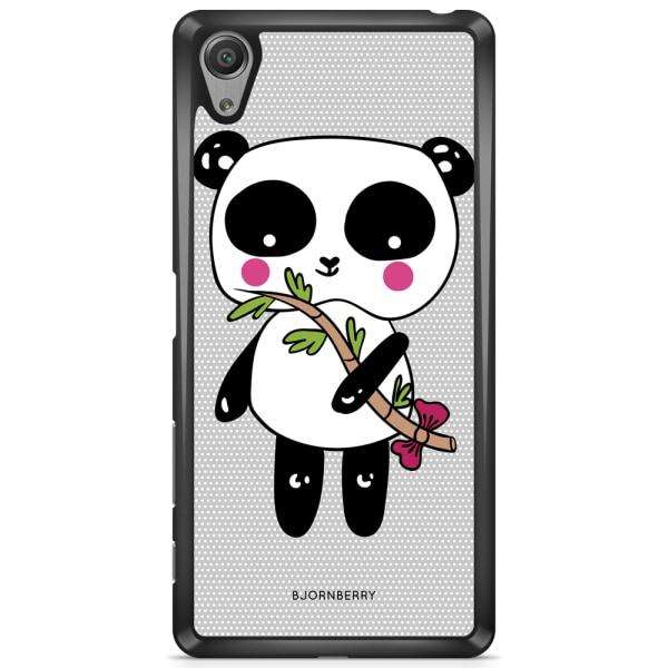 Bjornberry Skal Sony Xperia XA - Söt Panda