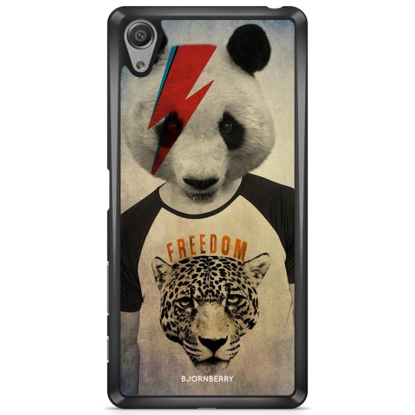 Bjornberry Skal Sony Xperia XA1 - Panda