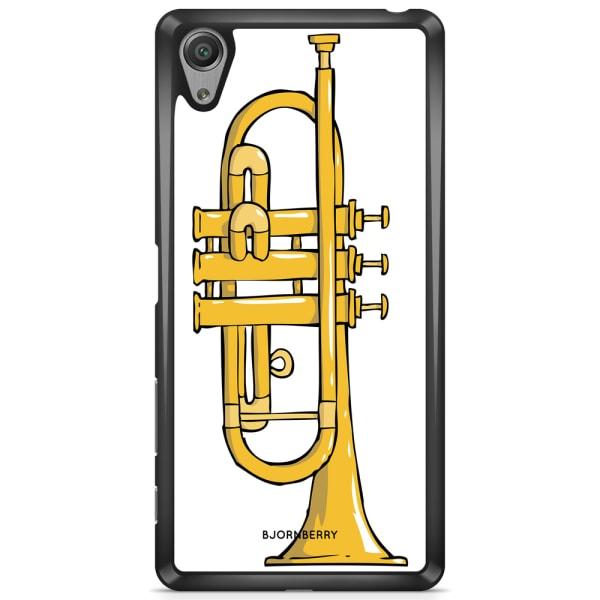 Bjornberry Skal Sony Xperia XA1 - Trumpet