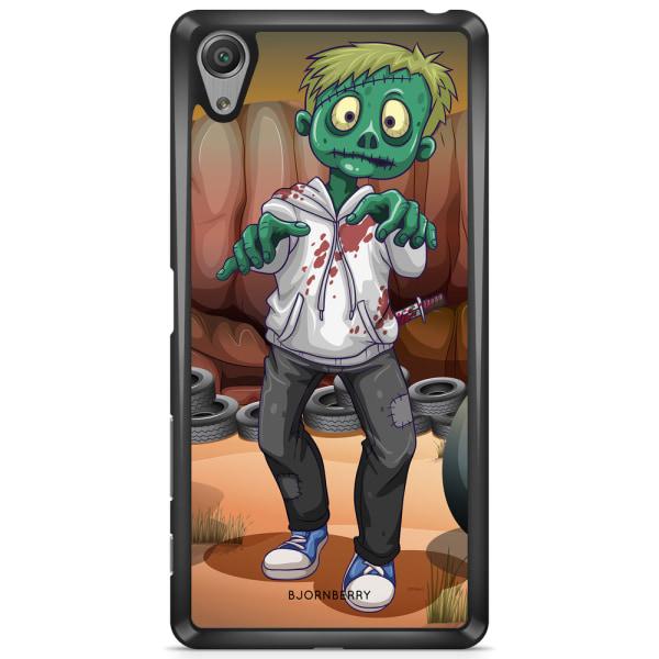 Bjornberry Skal Sony Xperia XA1 - Zombie