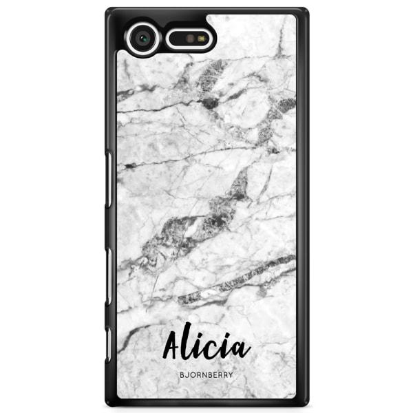 Bjornberry Skal Sony Xperia XZ Premium - Alicia