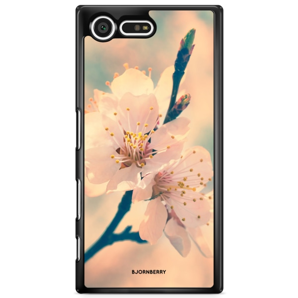 Bjornberry Skal Sony Xperia XZ Premium - Blossom