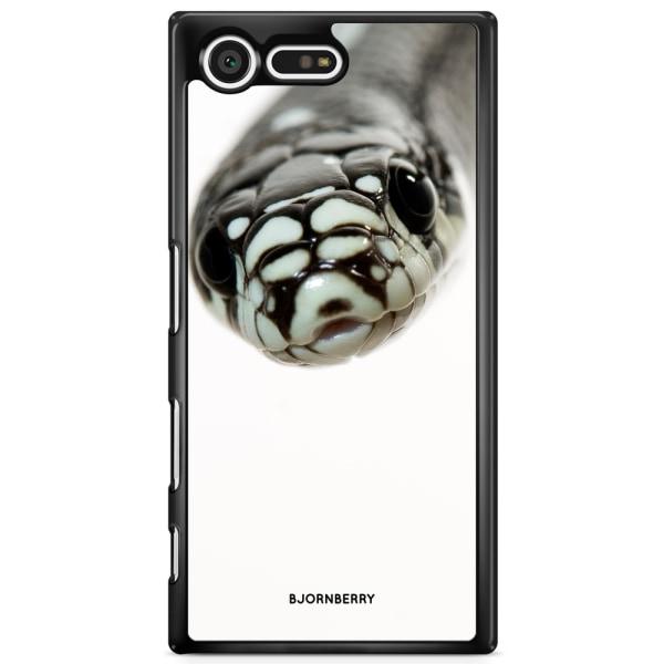 Bjornberry Skal Sony Xperia XZ Premium - Orm