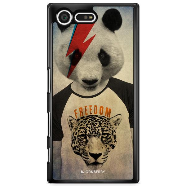 Bjornberry Skal Sony Xperia XZ Premium - Panda