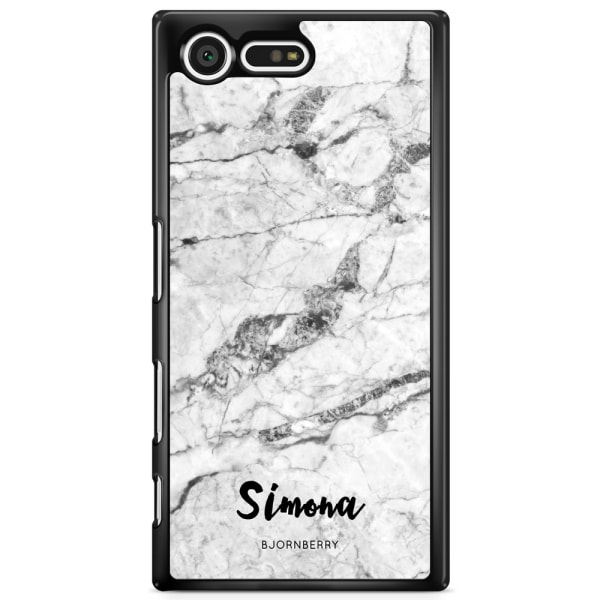 Bjornberry Skal Sony Xperia XZ Premium - Simona